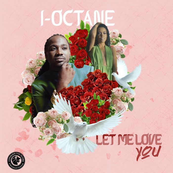 I-Octane : 'Let me Love You' le clip