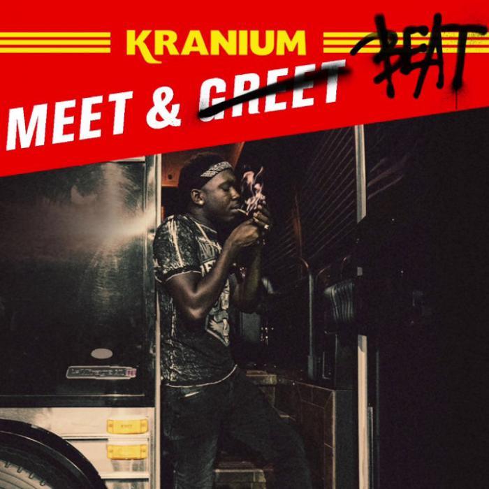 Kranium : 'Meet & Beat' le clip