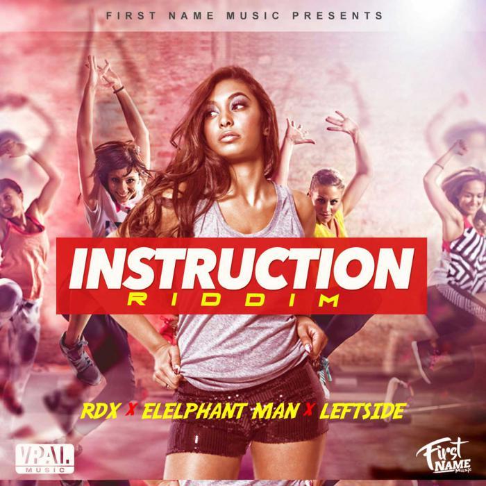 Instruction Riddim