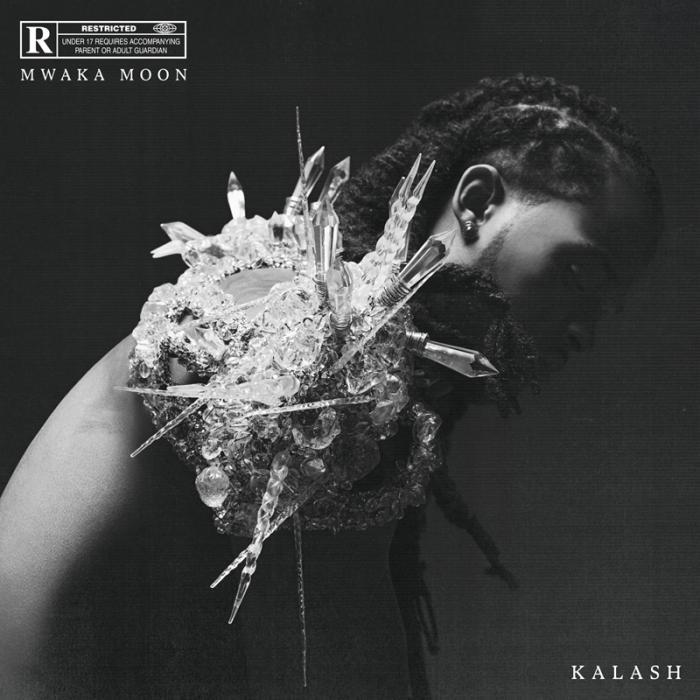 Kalash : nouvel album 'Mwaka Moon' le 13 octobre