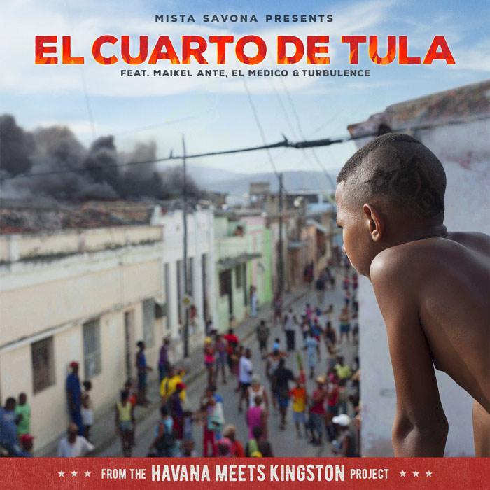Havana meets Kingston - nouvel extrait