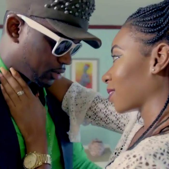 Busy Signal : 'Can't Get Enough' le clip