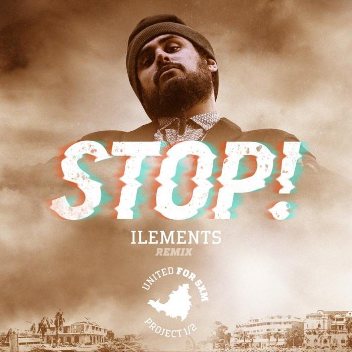 Ilements : 'Stop' le clip
