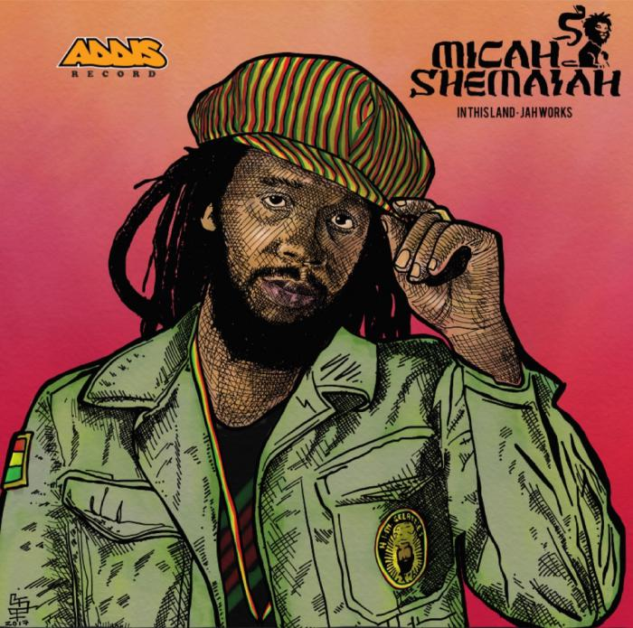 Micah Shemaiah : 'In This Land'  le clip