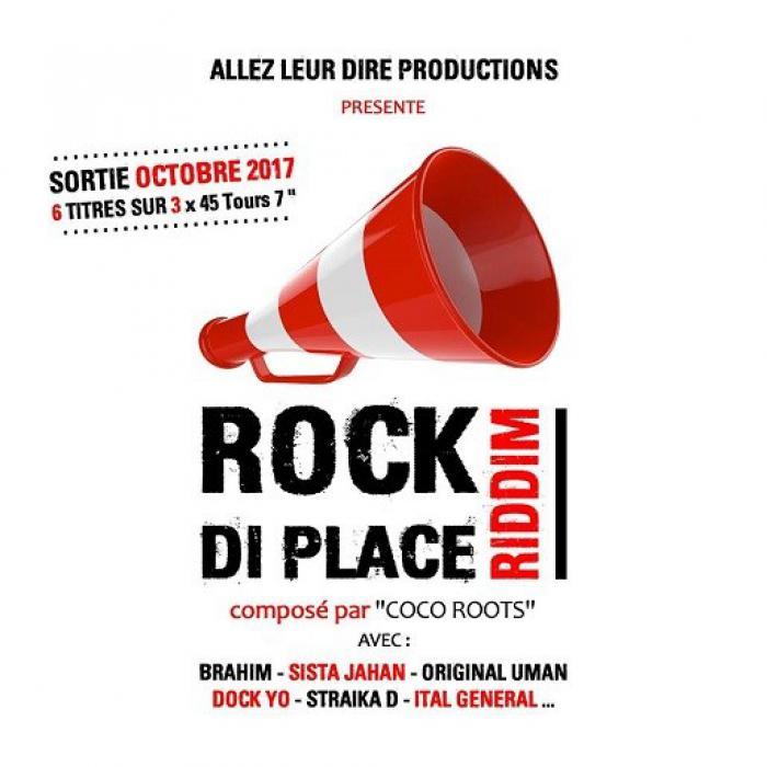 Rock Di Place Riddim