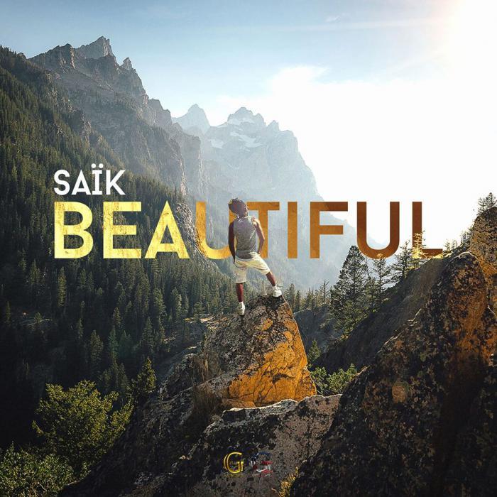Saïk : 'Beautiful' le clip