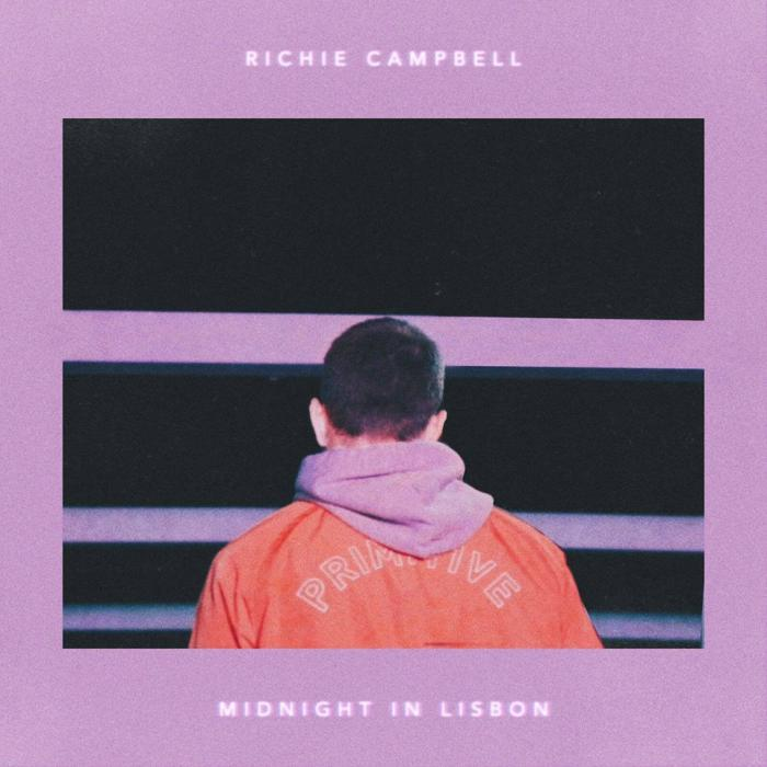 Richie Campbell : 'Midnight in Lisbon' le clip
