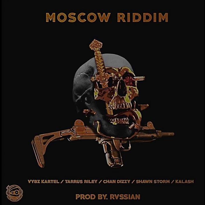 Moscow Riddim par Rvssian