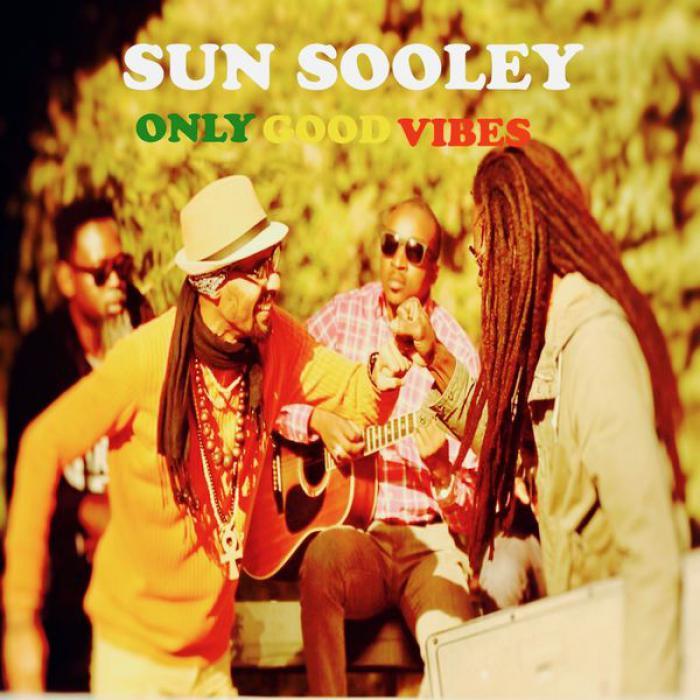 Sun Sooley : 'Only Good Vibes' le clip