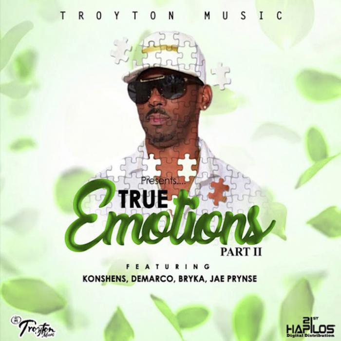 True Emotions Riddim part.2