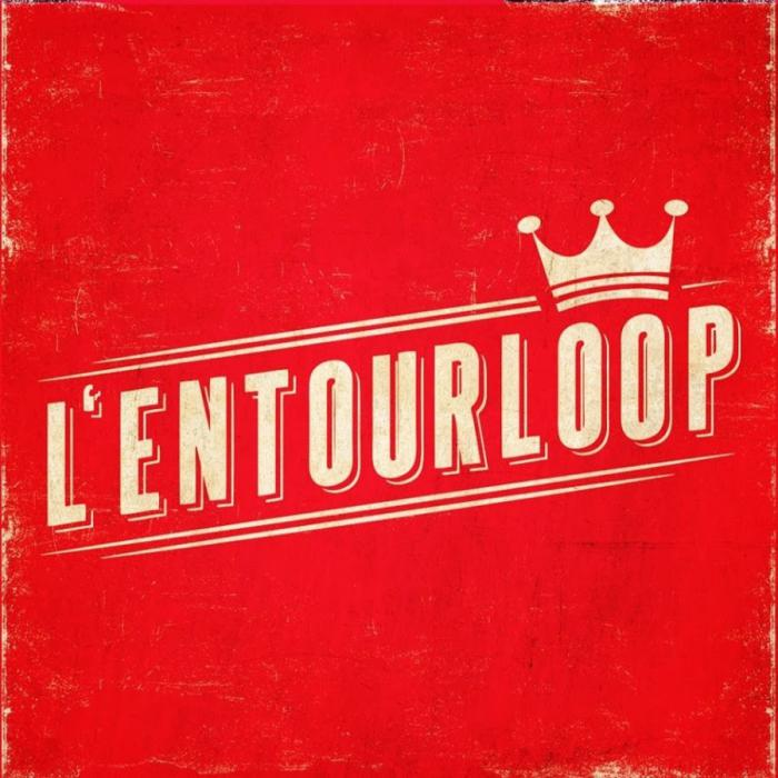 L'Entourloop & Marina P : 'Shoefiti' le clip