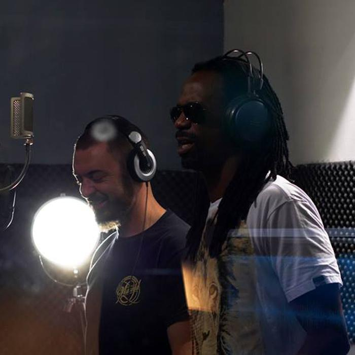 Mawyd & General Levy : 'Mr Politician' le clip
