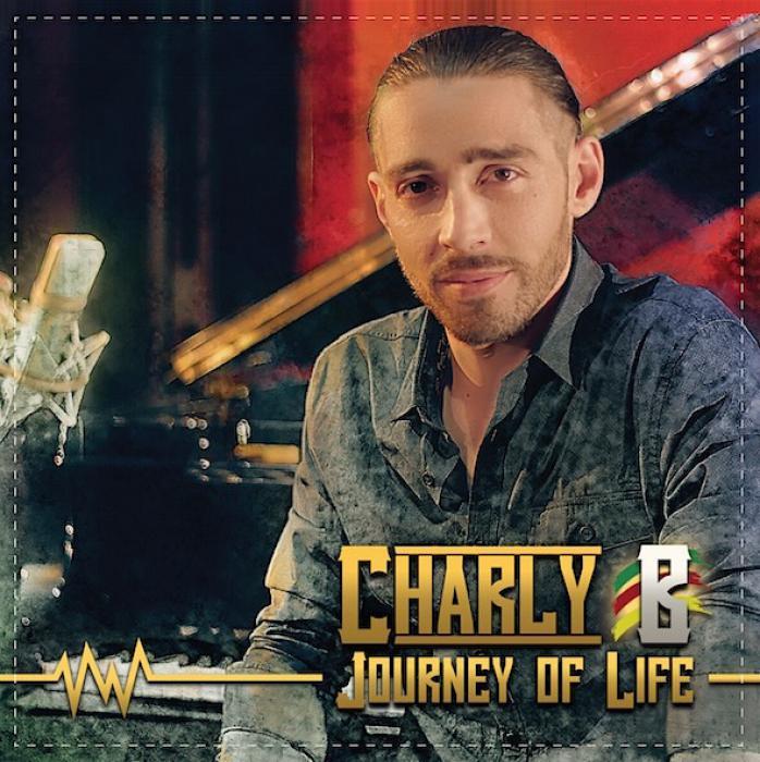 Charly B : 'Journey of Life' l'album