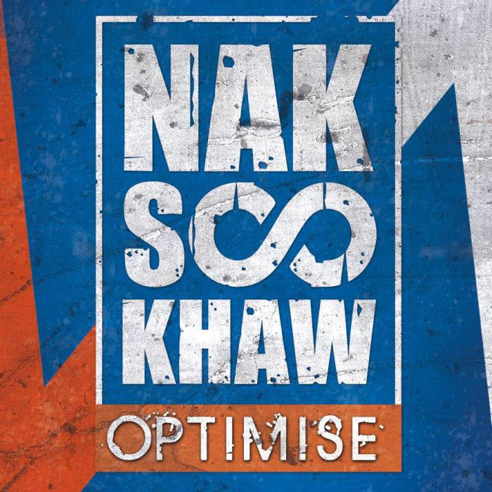 NakSooKhaw : 'Terre Anga' avant l'album