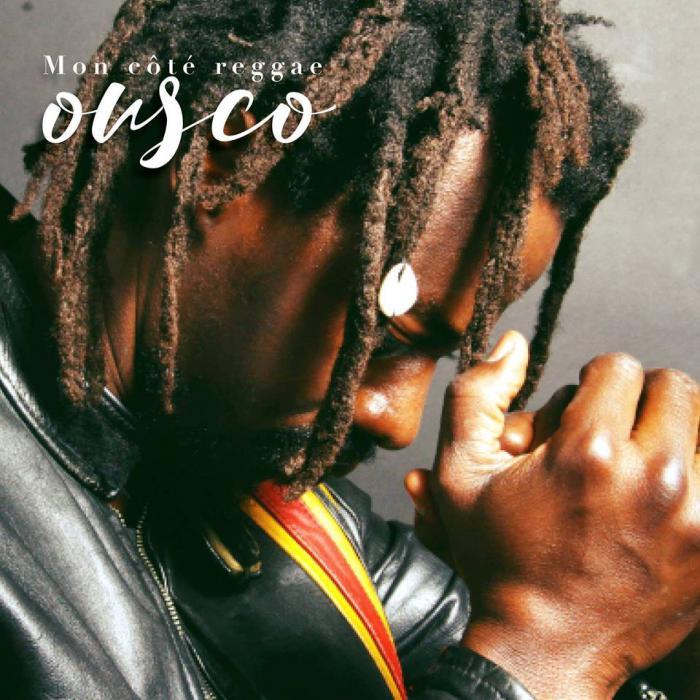 Un album reggae pour Ousco du groupe SMOD