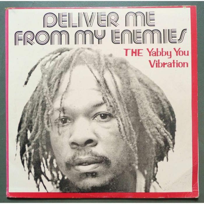 Morceau du jour : Deliver me From my Enemies