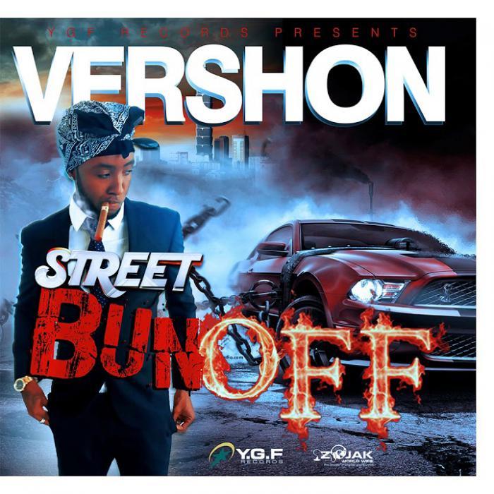Vershon : 'Street Bun Off' le clip