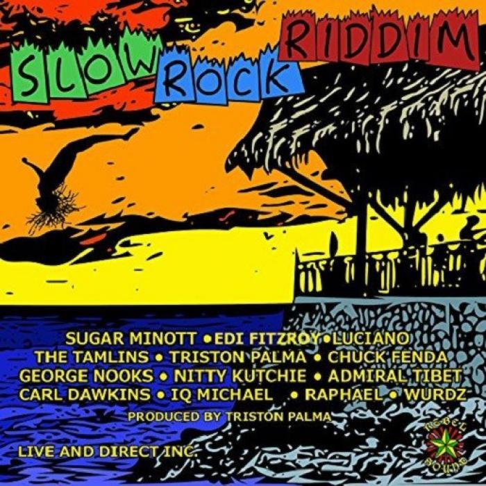 Slow Rock Riddim