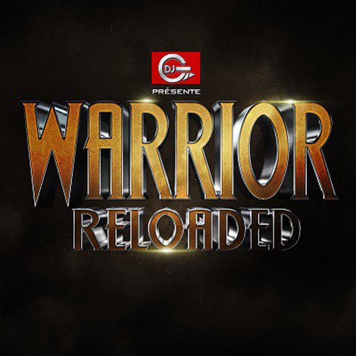 Warrior Reloaded Riddim