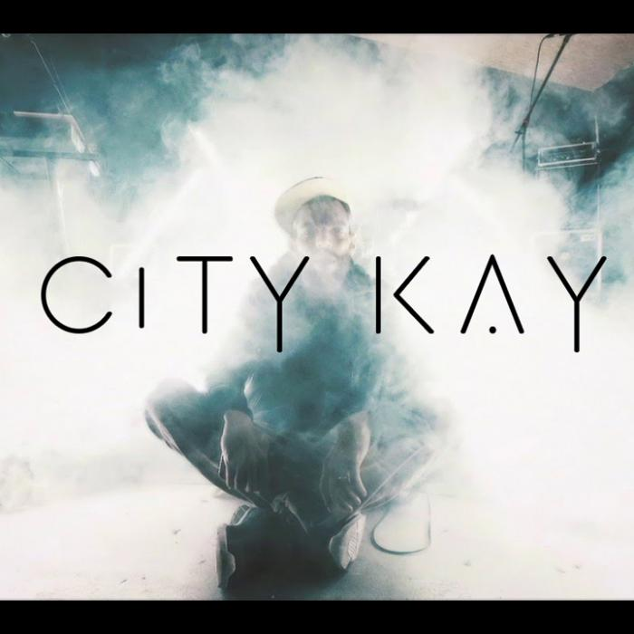 City Kay : 'Run for your Soul' le clip