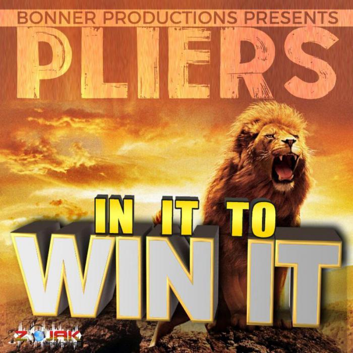 Pliers : 'In it to Win it' le clip