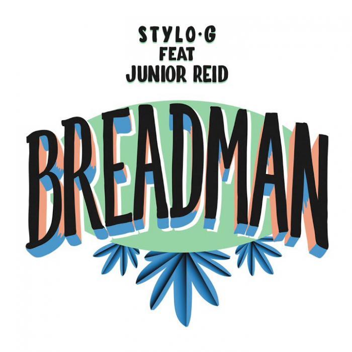 Junior Reid & Stylo G : 'Breadman' le clip