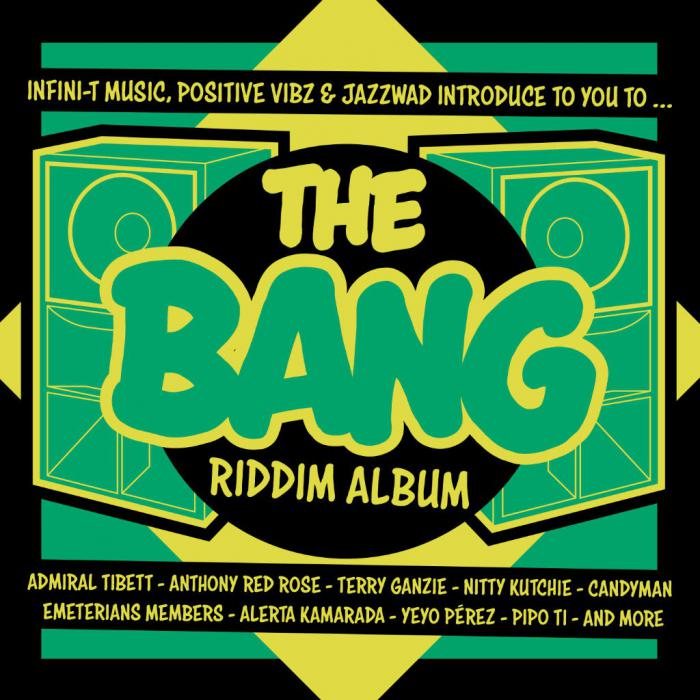 The Bang Riddim