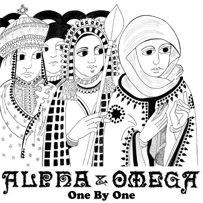 Alpha & Omega : 'One by One' l'album