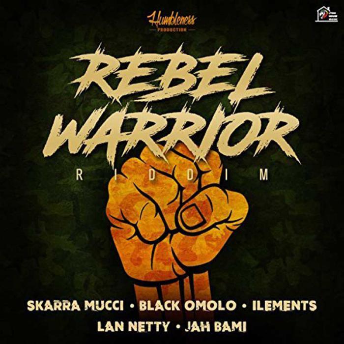 Rebel Warrior Riddim