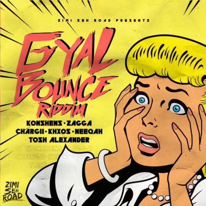 Gyal Bounce Riddim