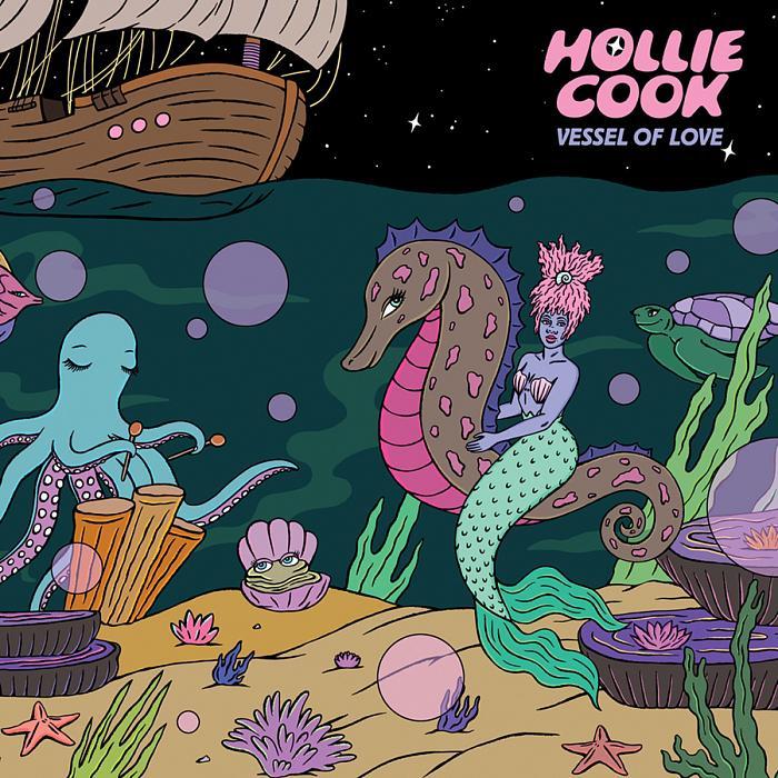 Hollie Cook : 'Vessel of Love' l'album