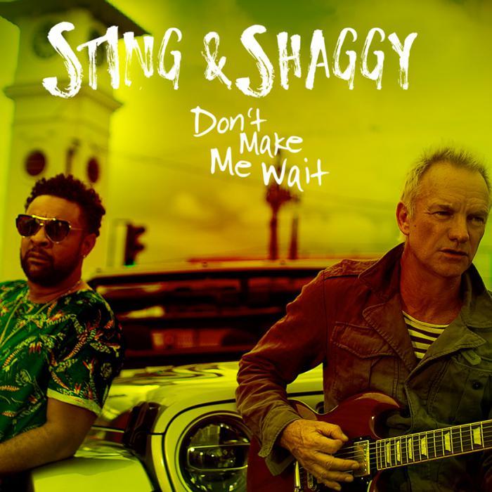 Sting & Shaggy : premier single
