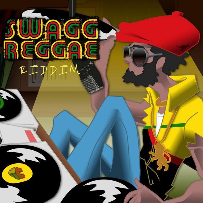 Swagg Reggae Riddim