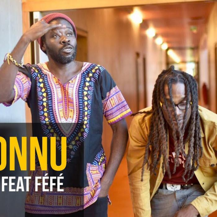 E.Sy Kennenga & Féfé : 'On a connu' le clip