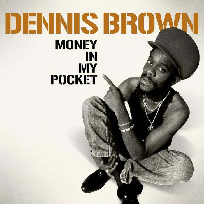 Morceau du jour : Money in my Pocket