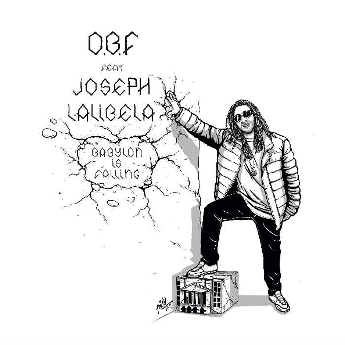 Nouveau 12 pour O.B.F & Joseph Lalibela