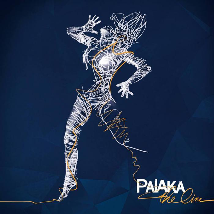 Païaka : 'The Line' l'album