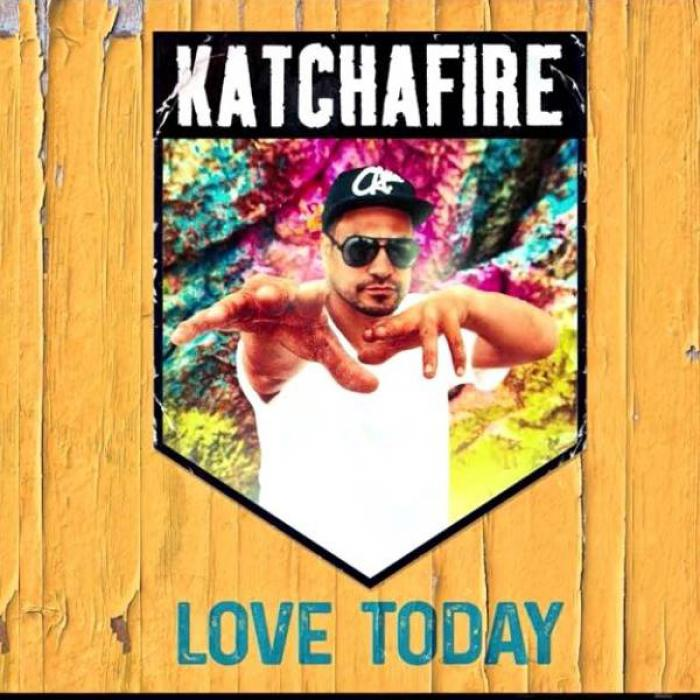 Katchafire : 'Love Today' le clip