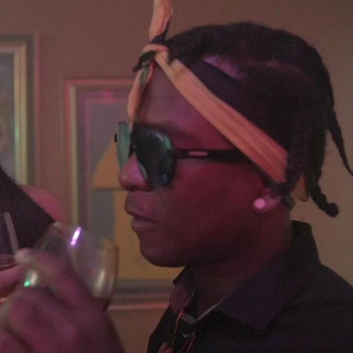 Charly Black : 'Slow Motion' le clip