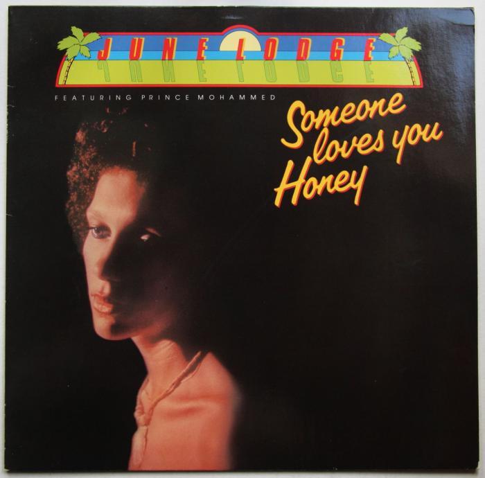 Morceau du jour : Someone Loves You Honey