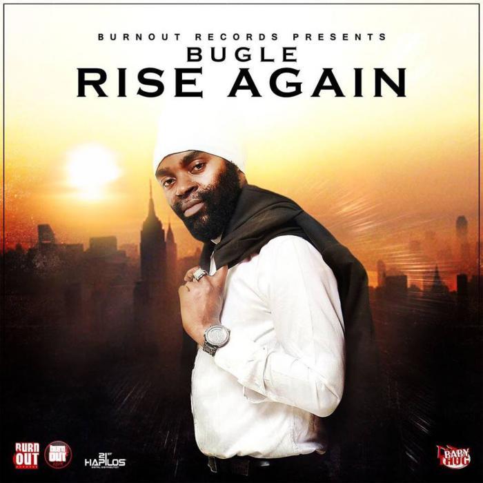 Bugle : nouveau single 'Rise Again'