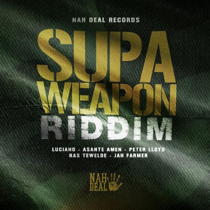 Supa Weapon Riddim