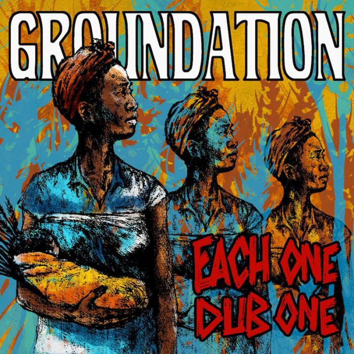 Groundation de retour avec un album dub !