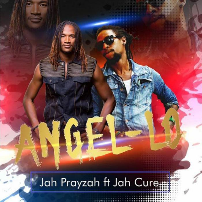 Jah Cure & Jah Prayzah : 'Angel Lo' le clip