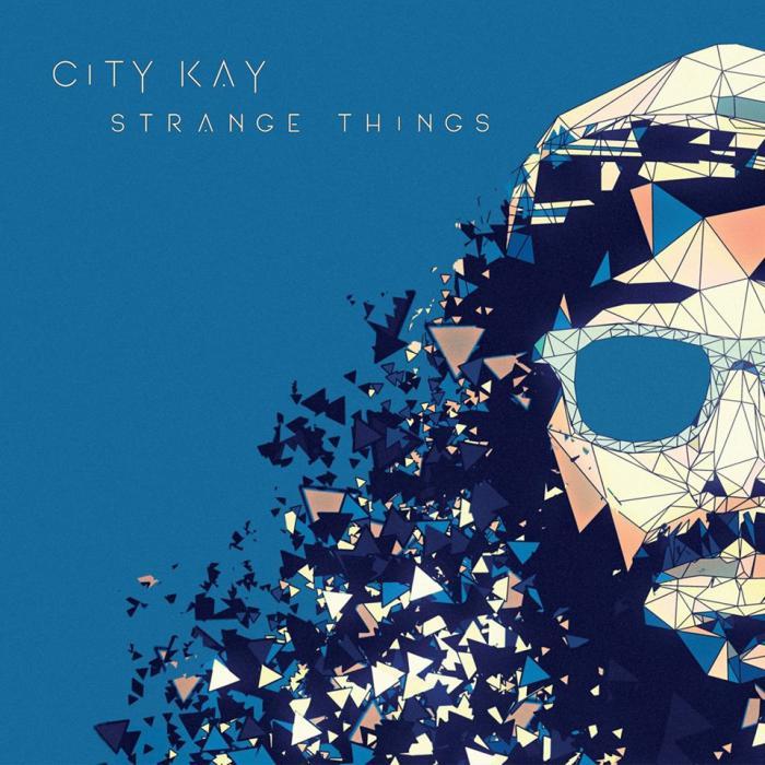 City Kay : 'Strange Things' l'album