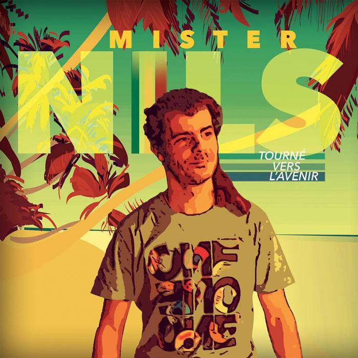 Mister Nils : 'Ils m'ont volé mon permis' le clip