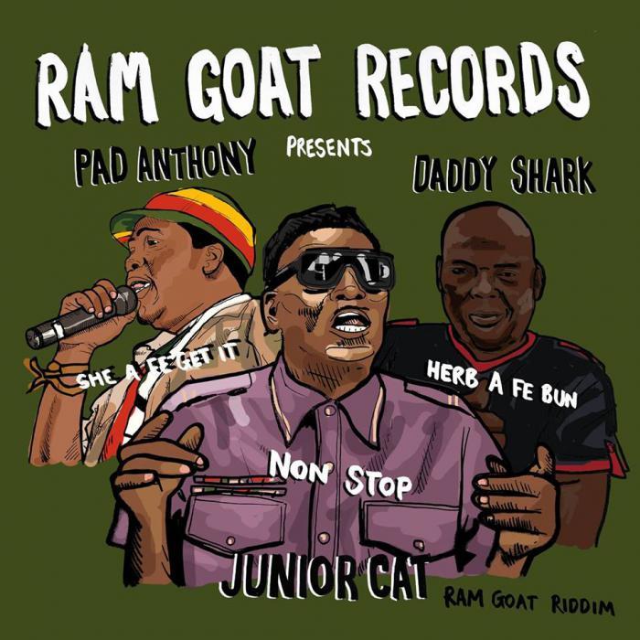 Ram Goat Riddim