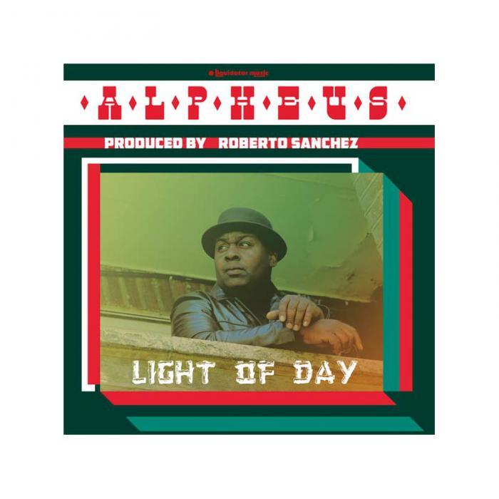 Alpheus : 'Light of Day' l'album