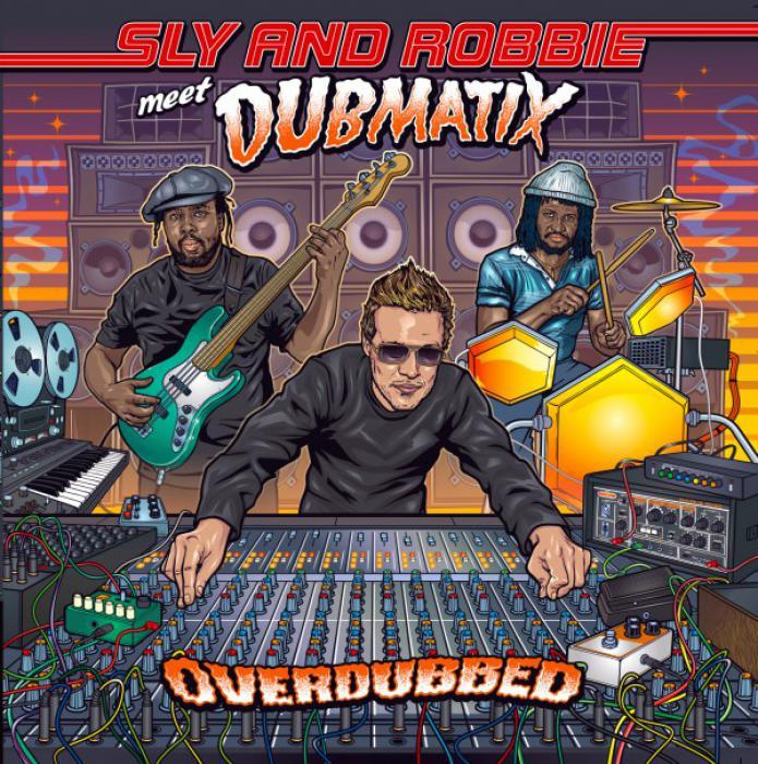 Dubmatix meets Sly & Robbie 'Smoothie' le clip