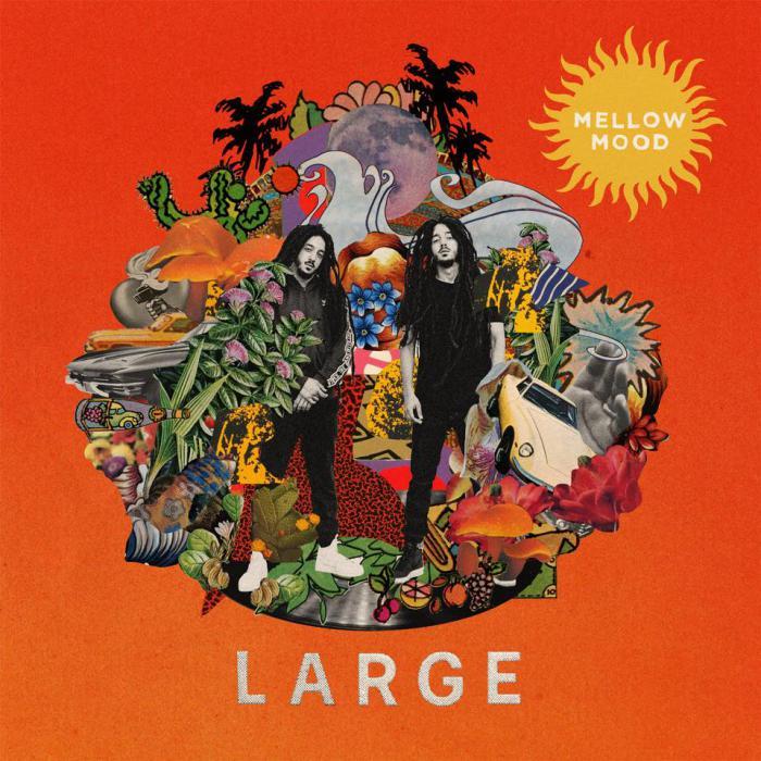 Mellow Mood : 'Large' avant l'album